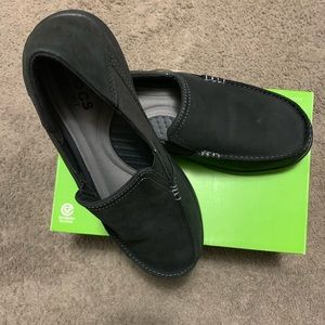 Crocs Santa Cruz 2 Luxe. Black new